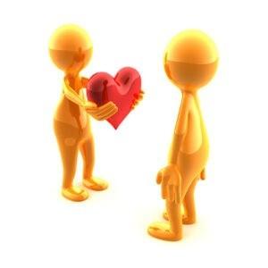 فروش موفق با ایجاد رابطه دوستانه با مشتری