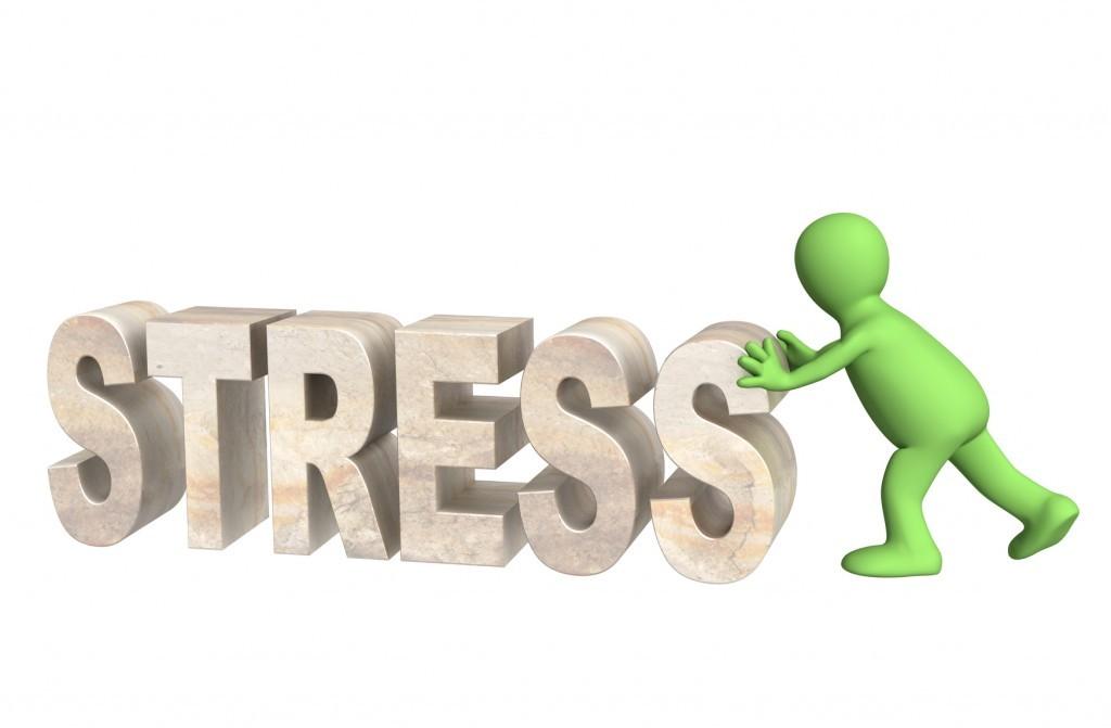 استرس و مقاومت