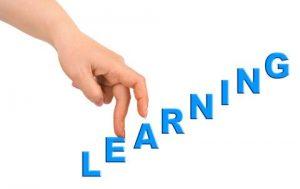 آموزش و یادگیری