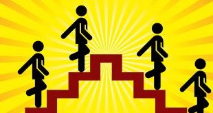 الگوبرداری از آدم های موفق
