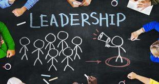 آموزش مدیریت و رهبری