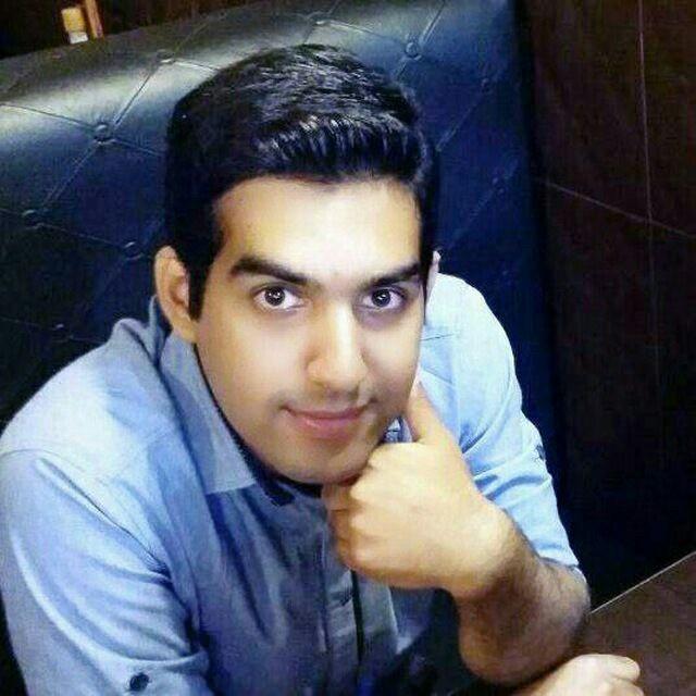 سید محمد باقرپور
